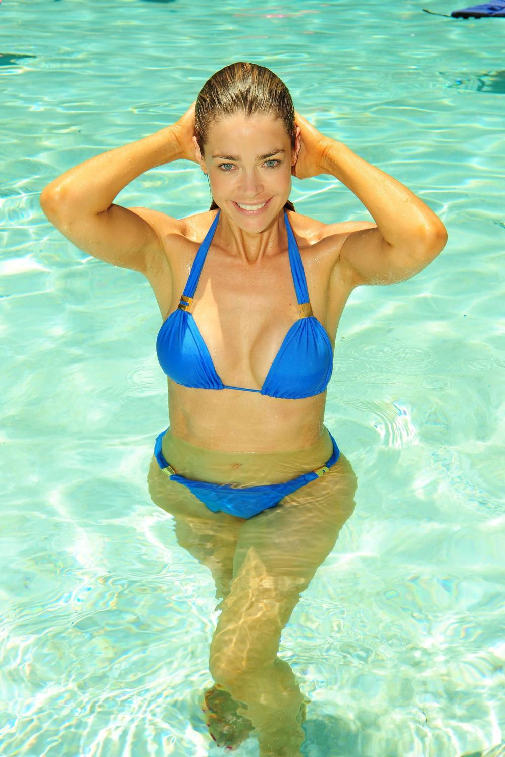 denise richards фото