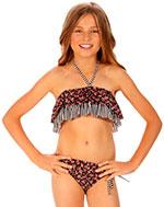купальники для девочек - kids swimwear