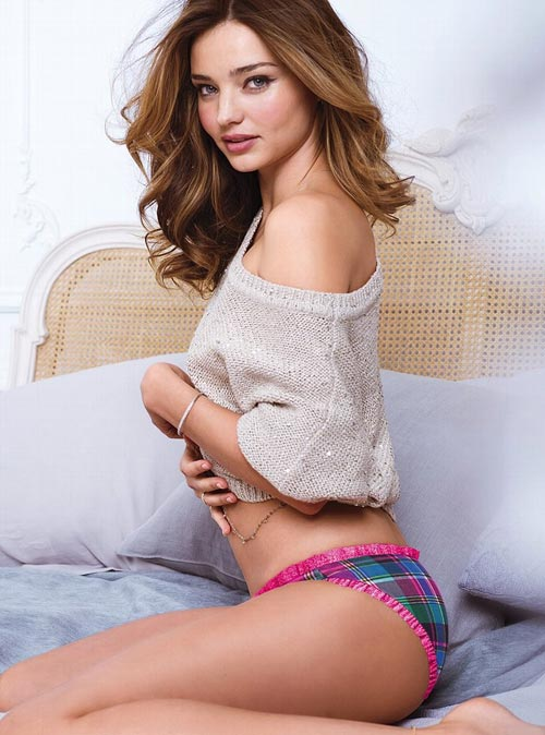 новинки нижнего белья 2013 года Виктория Сикрет