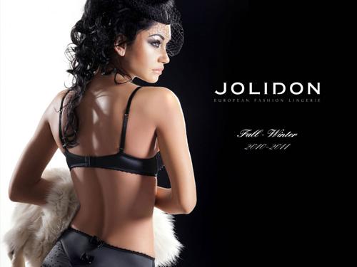 нижнее бельё-Jolidon 2010-2011