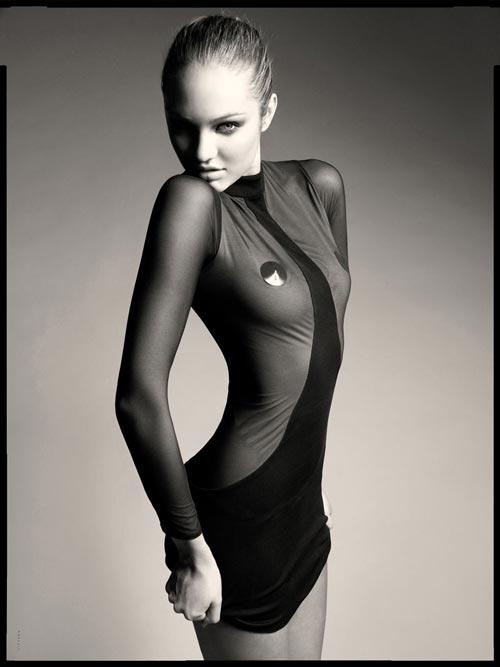 Candice Swanepoel фото