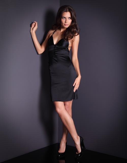 сексуальное платье от Agent Provocateur