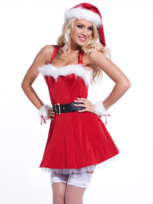 новогоднее бельё 2011