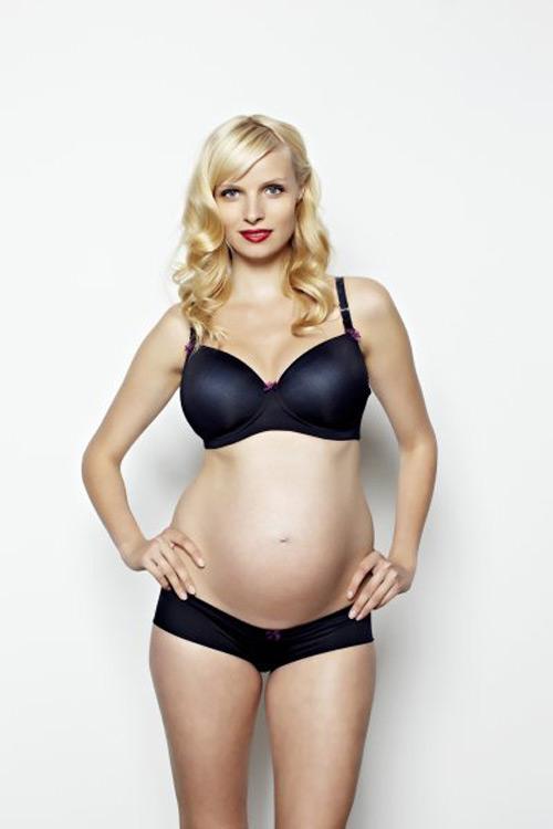 бельё для беременных 2011