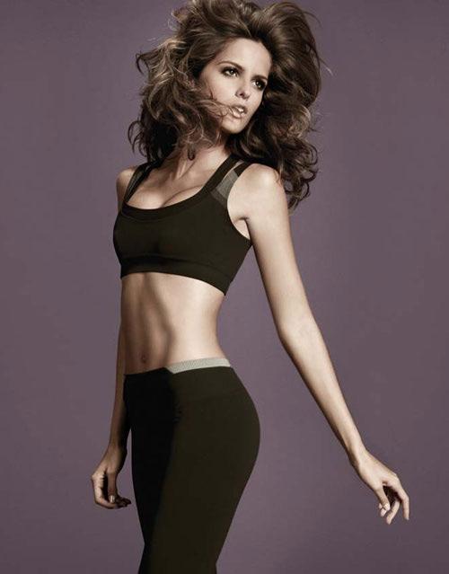 Эффективные упражнения для похудения в икрах и бедрах