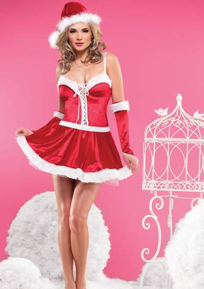 новогоднее белье