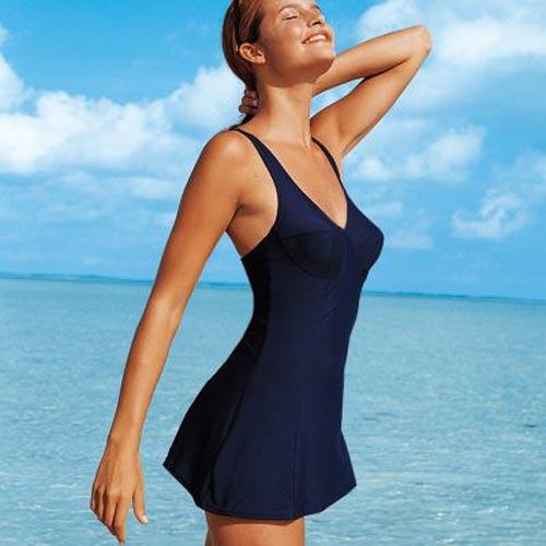 пляжные платья фото