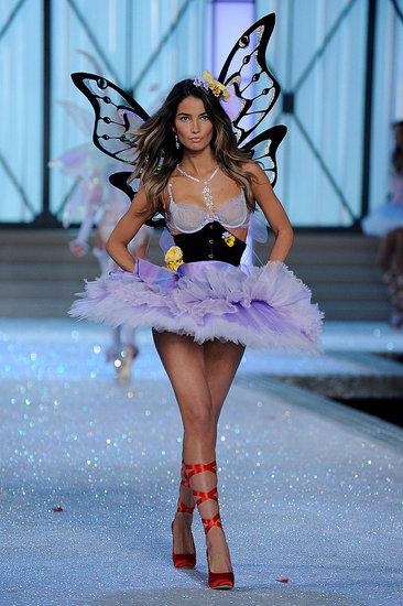 Victoria's Secret-2012: шоу на 12 миллионов долларов! - фото