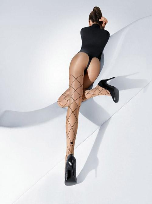чулки и колготки 2012