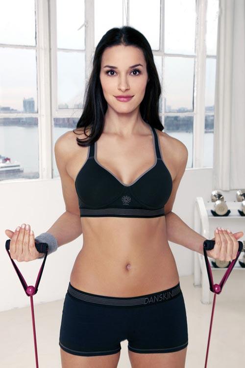 спортивное бельё - бельё для фитнеса