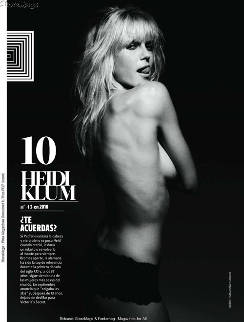 Топ 50 самых сексуальных жещин мира 2011