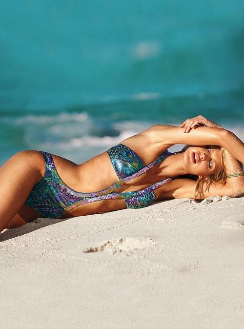 Фото модные слитные купальники 110 вариантов для моря