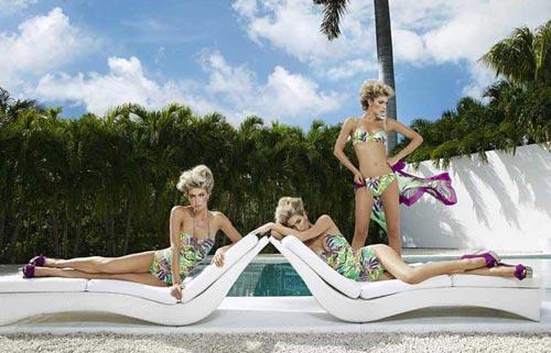 купальники 2013 - фото