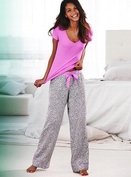 пижама - фото