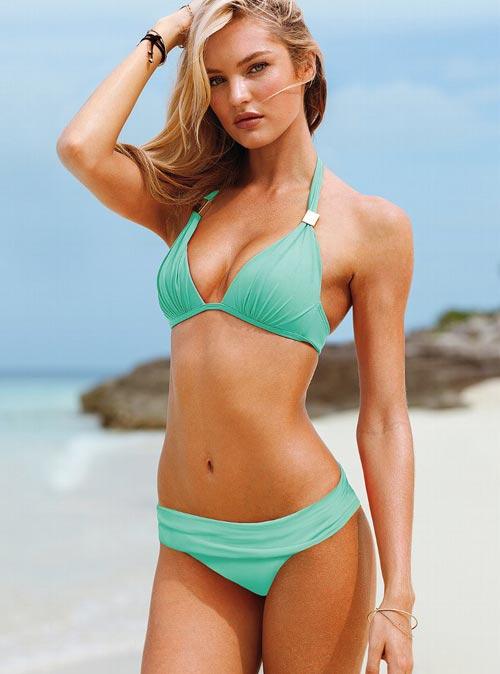 Victoria's Secret 2013 купальники